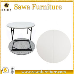 High Quality and Cheap Plastic Folding Outdoor Table and Chair