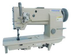 Compound Feed Heavy Duty Lockstitch Sewing Machine