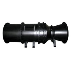 Submersible Axial (Mixed) Flow Gate Pump with CE Certificate