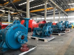 Fgd Desulfurization Pump