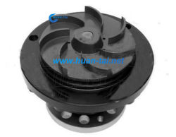 High Pressure Centrifugal Slurry Pump Impeller with SGS