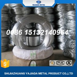 G. I Binding Wire 20# 1kg/Coil, Galvanized Wire Bwg20