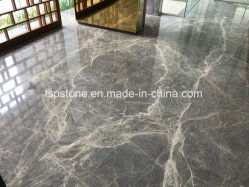 Luxury White/Black/Yellow/Silver/Beige/Travertine/Limestone/Onyx/Sandstone/Granite/Marble/Quartz Stone Slab for Prefabricated Countertop/Worktop/Benchtop/Floor