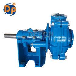 High Capacity Diesel Engine Slurry Pump