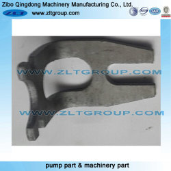 Stainless/Carbon Steel Machining Parts for Chemical Machinery/Mining Industry