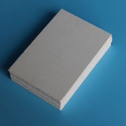 Drywall and Ceiling Wall Paneling Magnesium Oxide Sheet