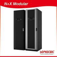 10-1200kVA Modular UPS Mps9335 Series Output Power Factor 1.0