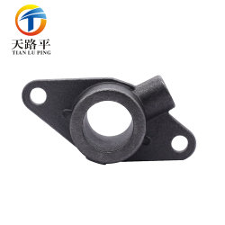 OEM Custom Sand Cast Agricultural Machinery Parts Precision Die Cast Stainless Steel / Gray Iron / Ductile Iron / Carbon Steel Parts for Farm Truck Tractors