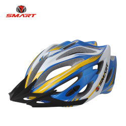 Fashionable Factory Direct in-Mold Adult Safety Outdoor Sport Bicycle Helmet