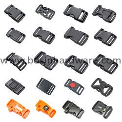 Plastic Tactical Carabiner Snap Hook