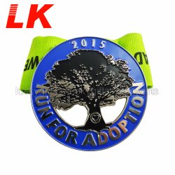 Metal Use Crafts Art Sports Cut out Medal