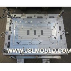 OEM Custom Injection Plastic LED LCD TV Frame Cover Mould Manufacturer