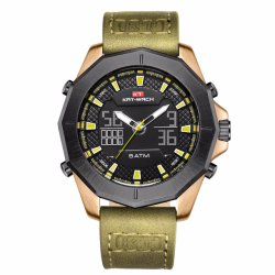 Fashion Sports Watch Wrist Watch