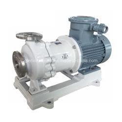 Slurry End Suction Cryogenic Centrifugal Pump