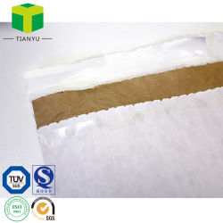 f084ea53da27 Factory Wholesale Kraft Paper Mailer White or Brown Kraft Paper Bag with  Peal and Seal Strips