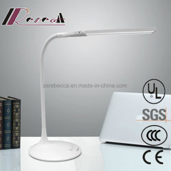 Modern Preferential Price Double Lamp Reading Table Lamp for Students