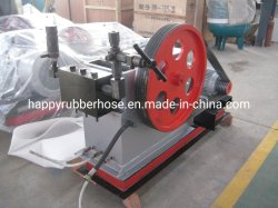 Auto-Control High Pressure Hydraulic Hose Test Pump