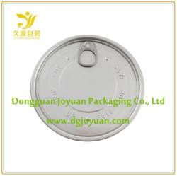 126.5mm Aluminium Can Easy Open Lid /Foil End /Metal Cap