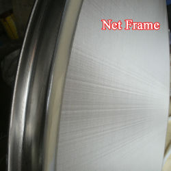 Hot Design Stainless Steel Circular Rotary Vibrating Screen