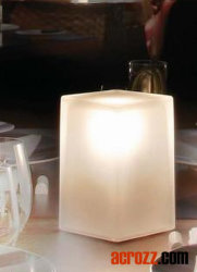 Replica Neoz LED Dining Table Candle Lamp
