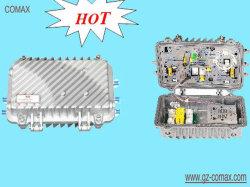 Fiber Optic Node/Two-Way Optical Receiver (4 Output Ports) (CM-RBD)