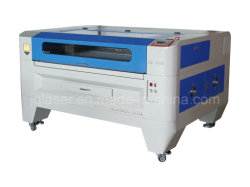 Jq1390 Standard Machine for Wood and Acrylic Engraving and Cutting