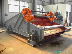 Coal Washing Dewatering Sieve Screen for Coal Slurry