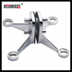 C/C 220mm, Spider Fittings Price, Spider Clamp Stainless (HRL220B-4)