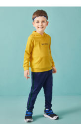 Outdoor Clothing Wholesale Children Sport Trousers