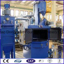 Rotating Table Type Shot Blasting Machine, Sand Peening Equipment