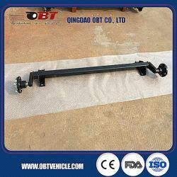 750kg 1000kg 1500 Kg New Design Rubber Small Trailer Axle