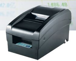 "3"" DOT Matrix Printer with Seiko Printer Mechanism"