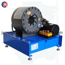 Horizontal Tube 24V 12V Hydraulic Hose Crimping Machine for Hose Fitting  sc 1 st  Made-in-China.com & China Hydraulic Hose Fitting Crimping Machine Hydraulic Hose ...