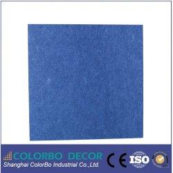 Wholesale Fireproof Polyester Fiber Acoustic Panel/Environmental Acoustic Board