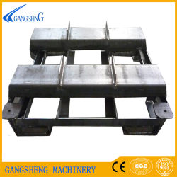 High Quality Welding Steel Structure Parts