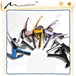 Deluex Capo Guitar Price Factory Price