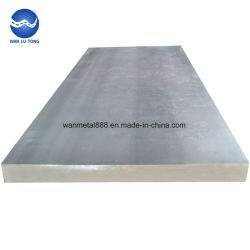 China Export Aluminium Sheet Plate Price Per Ton