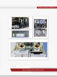 Atmospheric Consistometer Oilfield Cement Slurry Test Instrument Machine