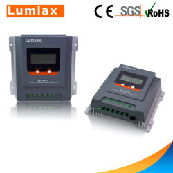 Magic Series 20A 12V/24V MPPT Solar Battery Charge Controller