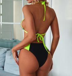Ladies Cheeky Fashion Triangle Hot Girl Sexy Brazilian Bikinis