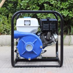 Bison 198mm Impeller 2 Inch High Pressure Water Pump