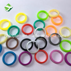 Wedding Ring Rubber Silicone Band Active Sport Gym Promotional Gifts
