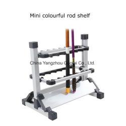 Fly Fishing Mini Colorful Rod Shelf
