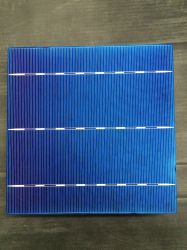 6 Inch Multi Solar Cell 3bb for 250W Module