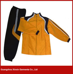 Guangzhou Factory Wholesale Cheap Polyester Sport Garment for Men (T27)