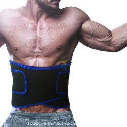 China Factory Direct Active Slimming Sports Waist Belt