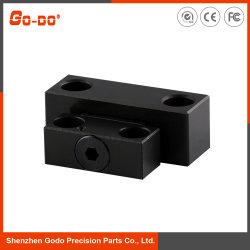 Wholesale DIN Plastic Injection Parts Mould Latch Lock