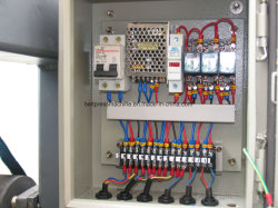 Centralized Electrical Control System of Belt Press