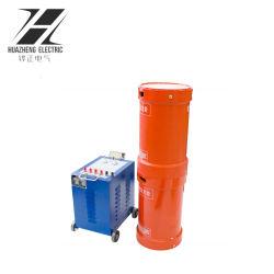 Resonant Withstand Voltage Testing for CVT Test 108kVA 108kv 4 Reactors