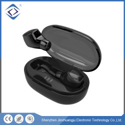 Wireless Stereo Mini Sports Bluetooth 5.0 Headphone in-Ear Earphone